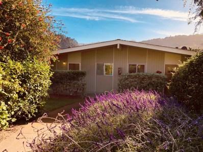 237 Hacienda Carmel, Carmel, CA 93923 - MLS#: 52172651