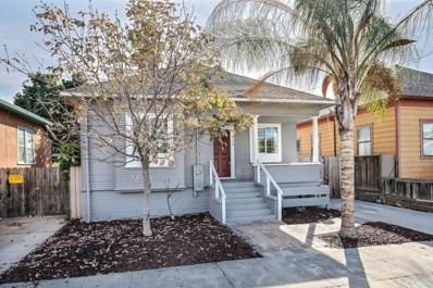 828 Pacific Avenue, San Jose, CA 95126 - MLS#: 52172662