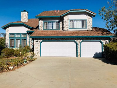 10160 Dougherty Avenue, Morgan Hill, CA 95037 - MLS#: 52172675