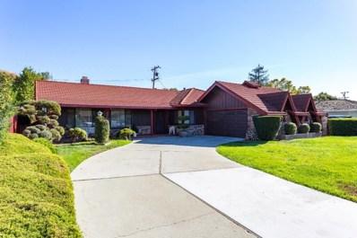 1476 Carmel Drive, San Jose, CA 95125 - MLS#: 52172677