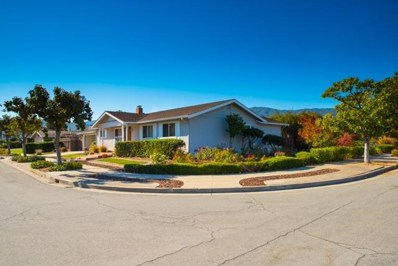 1142 El Prado Court, San Jose, CA 95120 - MLS#: 52172679