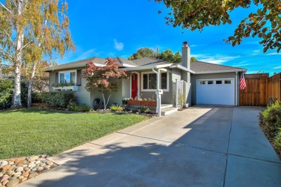 1466 Revere Avenue, San Jose, CA 95118 - MLS#: 52172685