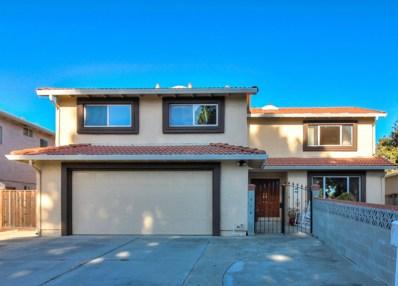 1849 Cape Horn Drive, San Jose, CA 95133 - MLS#: 52172699