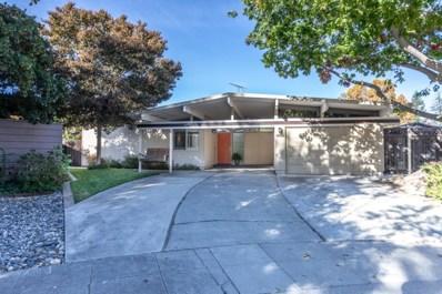 2409 Fairoak Court, San Jose, CA 95125 - MLS#: 52172701