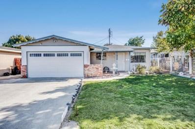 4228 Santa Rita Way, San Jose, CA 95111 - MLS#: 52172702