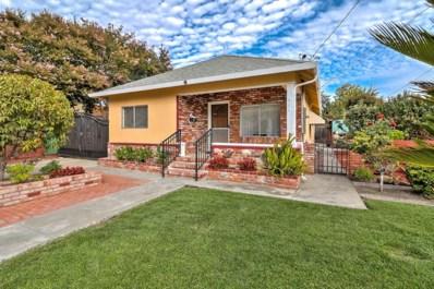 201 Granada Drive, Mountain View, CA 94043 - MLS#: 52172705