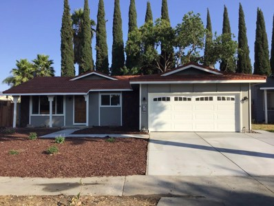 2988 Almond Drive, San Jose, CA 95148 - MLS#: 52172712