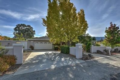 17520 Blanchard Drive, Monte Sereno, CA 95030 - MLS#: 52172719