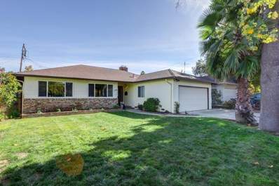 1296 Primrose Way, Cupertino, CA 95014 - MLS#: 52172728