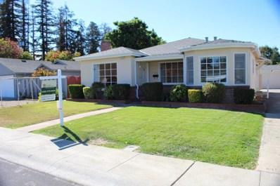 1134 Inverness Avenue, Santa Clara, CA 95050 - MLS#: 52172732