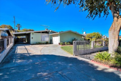 1697 Foley Avenue, San Jose, CA 95122 - MLS#: 52172759