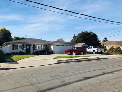 38 Villa Street, Salinas, CA 93901 - MLS#: 52172760