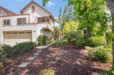 1233 Bracebridge Court, Campbell, CA 95008 - MLS#: 52172763