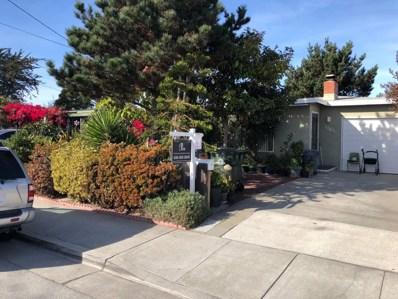 1165 Birch Ave, Seaside, CA 93955 - MLS#: 52172791