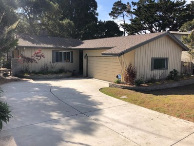 849 Marino Pines Road, Pacific Grove, CA 93950 - MLS#: 52172795
