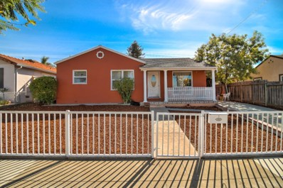 2968 Betsy Way, San Jose, CA 95133 - MLS#: 52172799