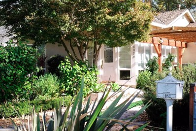 1950 Creek Drive, San Jose, CA 95125 - MLS#: 52172823