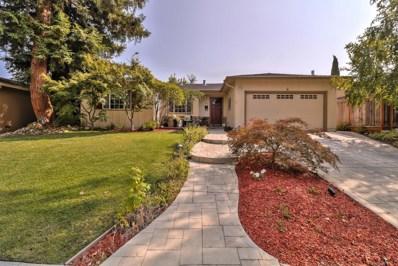 1886 Kay Drive, San Jose, CA 95124 - MLS#: 52172824