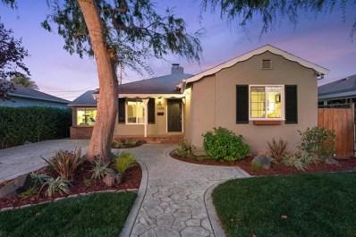 1362 Arnold Avenue, San Jose, CA 95110 - MLS#: 52172827