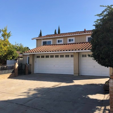 2078 Admiral Place, San Jose, CA 95133 - MLS#: 52172829