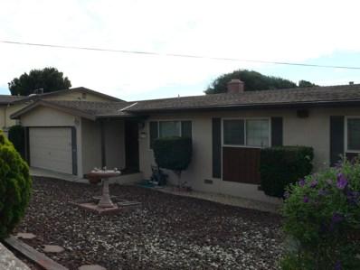 1395 Flores Street, Seaside, CA 93955 - MLS#: 52172848