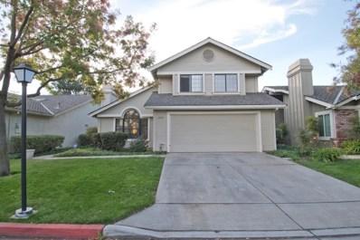 17115 Percheron Court, Morgan Hill, CA 95037 - MLS#: 52172873