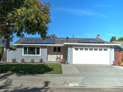 1437 Pinehurst Drive, San Jose, CA 95118 - MLS#: 52172878