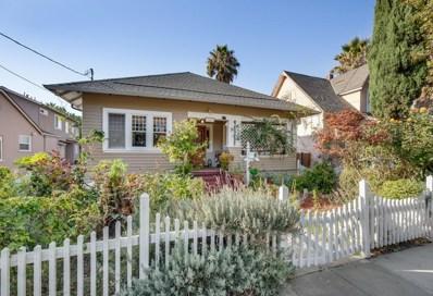 941 E Julian Street, San Jose, CA 95112 - MLS#: 52172881