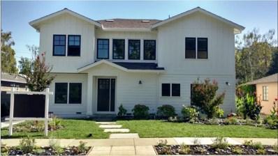 1238 Clark Way, San Jose, CA 95125 - MLS#: 52172913