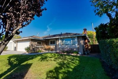 3553 Cabrillo Avenue, Santa Clara, CA 95051 - MLS#: 52172927