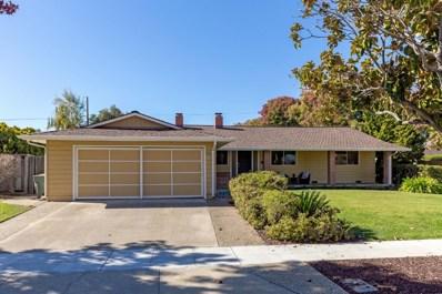 1501 Kingsgate Drive, Sunnyvale, CA 94087 - MLS#: 52172928