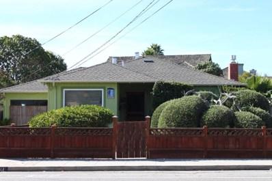 207 Miramar Drive, Santa Cruz, CA 95060 - MLS#: 52172930