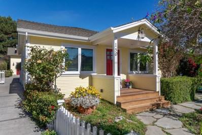 150 Alta Avenue, Santa Cruz, CA 95060 - MLS#: 52172933