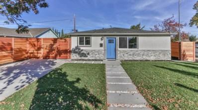 3222 Ensalmo Avenue, San Jose, CA 95118 - MLS#: 52172936