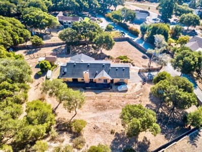 17795 Berta Canyon Road, Salinas, CA 93907 - MLS#: 52172942