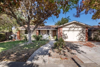 5197 Doyle Road, San Jose, CA 95129 - MLS#: 52172944