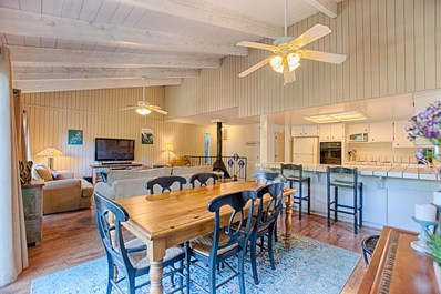 324 Moosehead Drive, Aptos, CA 95003 - MLS#: 52172946