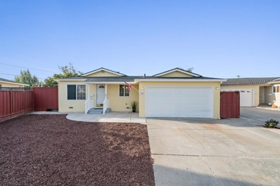 5274 Morris Way, Fremont, CA 94536 - MLS#: 52172982