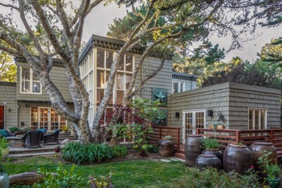 3425 Mountain View Avenue, Carmel, CA 93923 - MLS#: 52172990