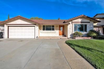 2618 Glen Harwick Court, San Jose, CA 95148 - MLS#: 52173000