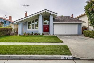 1631 Four Oaks Road, San Jose, CA 95131 - MLS#: 52173008