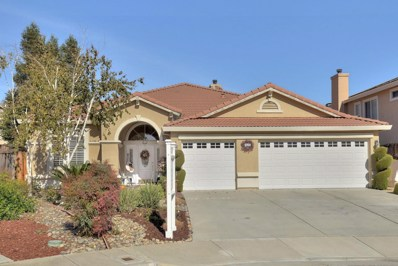 1525 Gold Finch Court, Gilroy, CA 95020 - MLS#: 52173012