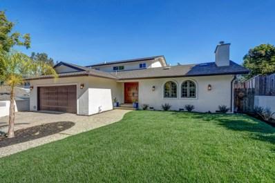 5702 San Carlos Way, Pleasanton, CA 94566 - MLS#: 52173029