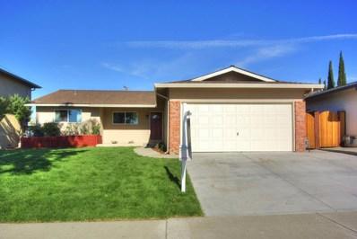 1511 Yosemite Drive, Milpitas, CA 95035 - MLS#: 52173030