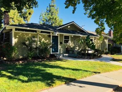 640 Millich Drive UNIT B, Campbell, CA 95008 - MLS#: 52173038