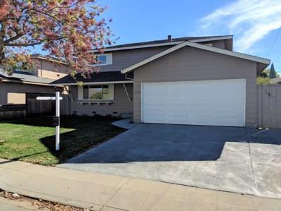 1456 Glacier Drive, Milpitas, CA 95035 - MLS#: 52173052