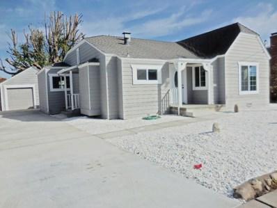 135 Hawthorne Street, Salinas, CA 93901 - MLS#: 52173079