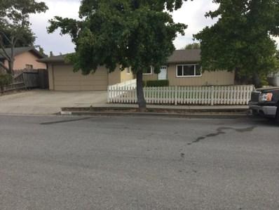 1321 Mesa Drive, Hollister, CA 95023 - MLS#: 52173089