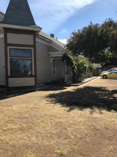 1786 Catherine Street, Santa Clara, CA 95050 - MLS#: 52173109