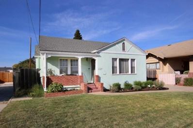 457 E Lake Avenue, Watsonville, CA 95076 - MLS#: 52173121